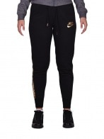 W NSW RALLY PANT REG METALLIC