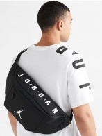 BIG SIZE AIR JORDAN CROSSBODY