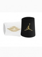 JORDAN JUMPMAN X WINGS WRISTBANDS 2.0