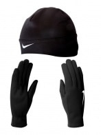 DRI-FIT RUNNING BEANIE/GLOVE